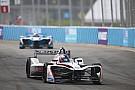 Formula E Paffett Formula E ile ilgilendiğini Mercedes'e iletmiş