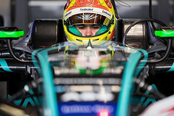 Formule E Chronique Fittipaldi - La Formule E, tel un sixième sens