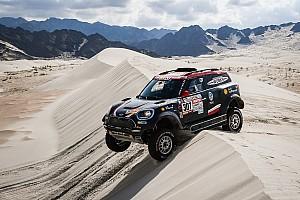 Dakar Toplijst In beeld: de mooiste foto's van de Dakar 2018