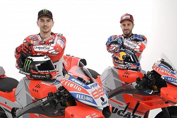 MotoGP Reactions Ducati takkan ulangi 'kontrak luar biasa' Lorenzo