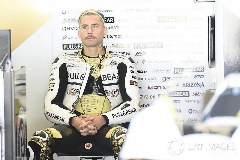 Bautista, Quartararo vying for second SIC Yamaha ride