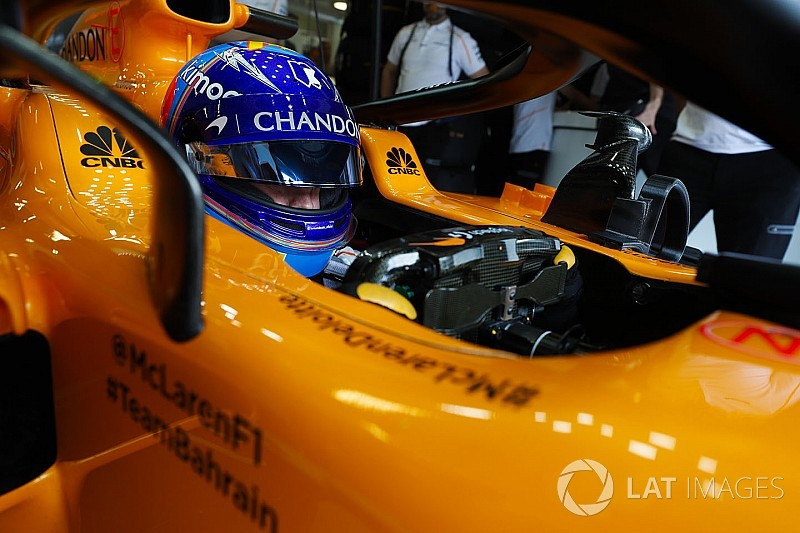 Алонсо: McLaren постраждала від зміни правил Ф1