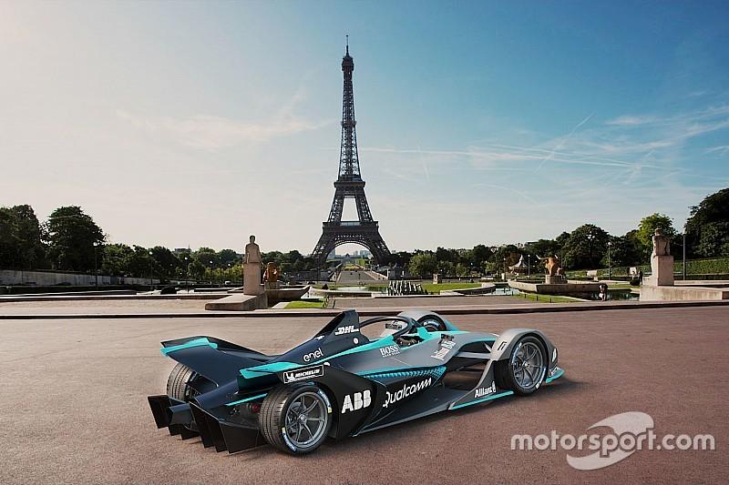 Alejandro Agag: F-E atinge a maioridade com novo carro