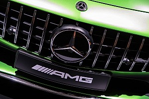 Automotive Breaking news Details about the Mercedes-AMG Cayman rival emerge