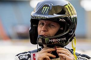 Solberg 2019'da Dünya RX şampiyonasında yarışmaya devam edecek
