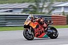 MotoGP KTM: Espargaro skipping Buriram
