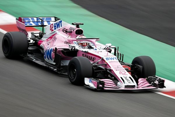 Formule 1 Analyse Comment Force India tente de résoudre ses ennuis