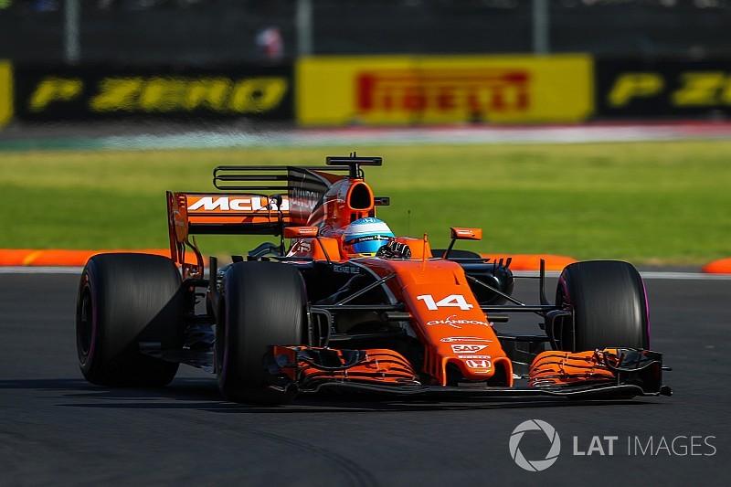 Alonso: McLaren Had Best Car In Qualifying