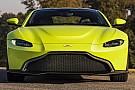 OTOMOBİL 510 bg 2018 Aston Martin Vantage