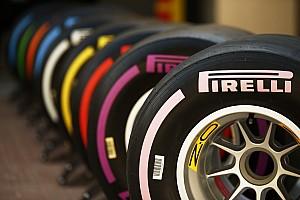 Формула 1 Новость Pirelli выразила желание остаться в Формуле 1 после 2019 года