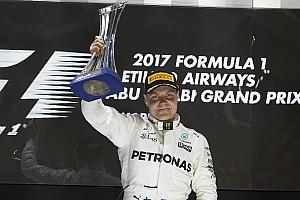 Mercedes steht hinter Bottas: