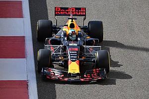 Formule 1 Actualités Les pilotes en piste pour les essais d'Abu Dhabi