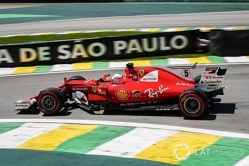 Ferrari am Freitag: Abstand zu Mercedes wohl zu groß