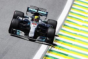 Formula 1 Prove libere Interlagos, Libere 1: c'è Raikkonen dietro alle solite due Mercedes