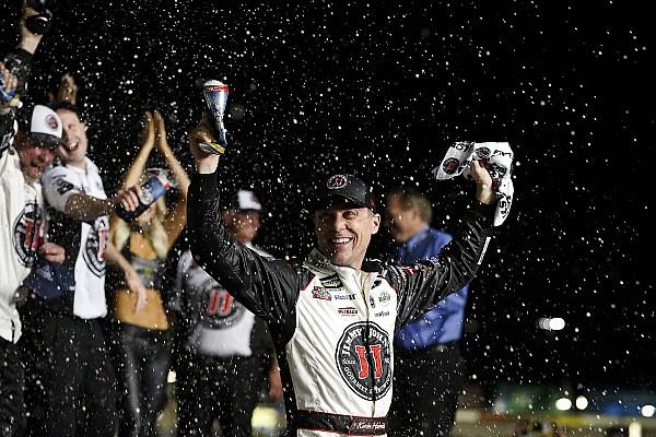 NASCAR Sprint Cup Kevin Harvick rememora sus dos triunfos en Atlanta