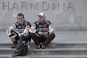 ERC Ultime notizie Kajetan Kajetanowicz e Jarek Baran non correranno più assieme