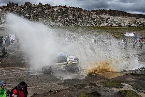 Dakar Relato de estágio Varela domina estágio e abre vantagem no Dakar