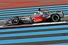 Hamilton dice que el GP de Francia no debería ser en Paul Ricard