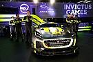 GT Jaguar unveils in-house developed GT car