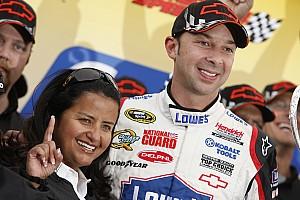NASCAR Cup Noticias de última hora Alba Colon pasa de Chevrolet a Hendrick Motorsports