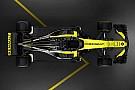 Галерея: презентація боліда Renault Ф1-2018