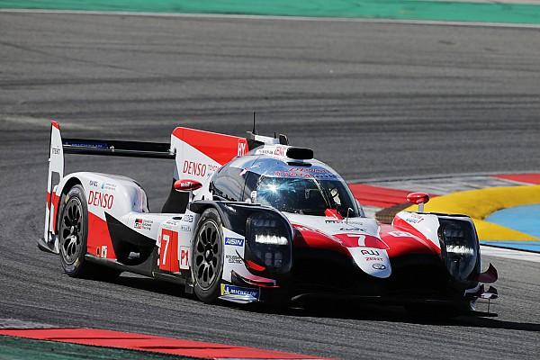 Toyota quiere una nueva dirección para la división LMP1 del WEC