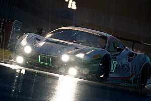 eSports Noticias Assetto Corsa Competizione, el videojuego de las Blancpain GT Series