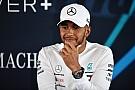 Hamilton, Mercedes ile kontrat yenilemeye çok yakın