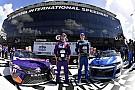 Bowman supera Hamlin e leva pole para Daytona 500