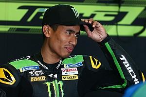 MotoGP Важливі новини Tech 3 підтвердила контракт із малайзійцем Шахріном
