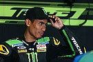 MotoGP Officiel - Tech3 choisit Hafizh Syahrin pour la saison MotoGP