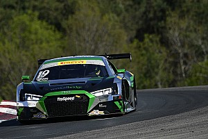 PWC Race report Portland PWC: Hargrove/Henzler penalized, GT SprintX given to TruSpeed