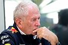 Formel 1 Red Bull nach Renault: Kommt Honda oder Porsche?