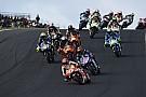 MotoGP MotoGP 2017 auf Phillip Island: Das Rennergebnis in Bildern