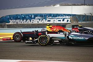 """Rosberg """"világbajnoki"""" előzése Abu Dhabiból: videó"""