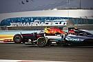 Fórmula 1 Confira os horários para o GP de Abu Dhabi de F1