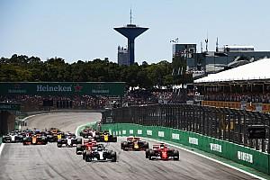 Formel 1 News Formel-1-Kalender 2018: FIA macht Brasilien-Promoter Druck