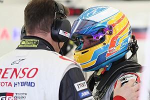 Формула 1 Важливі новини McLaren: Роль Алонсо у Toyota - мінімальна