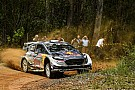 WRC La FIA quiere acortar y