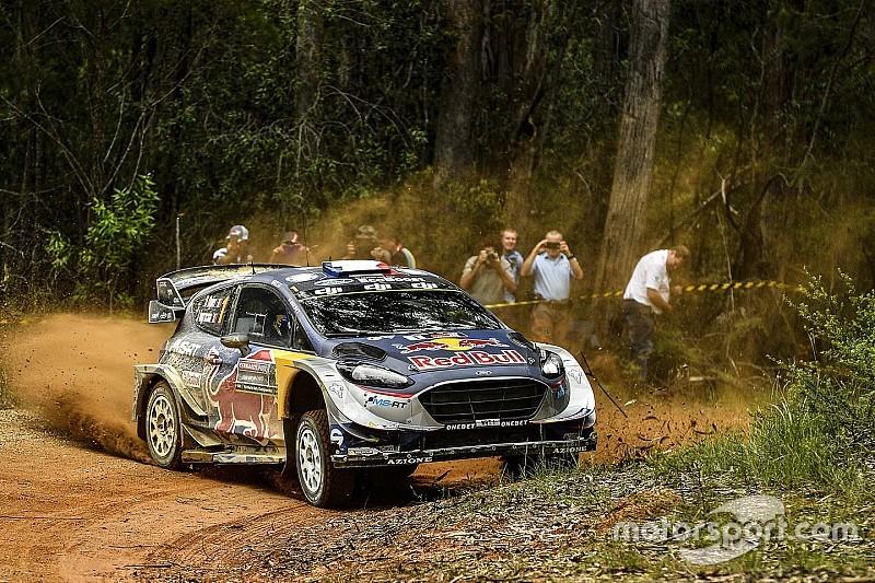 "FIA will kürzere, ""standardisierte"" WRC-Prüfungen"