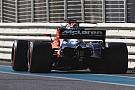 McLaren: acceso per la prima volta il V6 Renault della MCL33