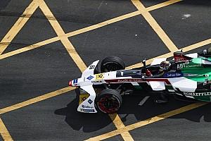 Formula E Yarış raporu Hong Kong ePrix: Mortara spin attı, Abt kazandı!
