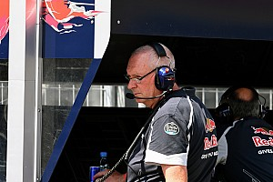John Booth a quitté Toro Rosso