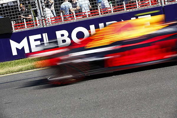 Red Bull підвищила очікування від машини після тренувань у п'ятницю