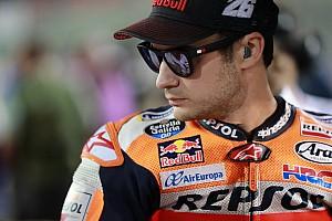 MotoGP Antrenman raporu Arjantin MotoGP 1. antrenman: Pedrosa 0.042 saniye farkla lider