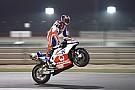 MotoGP Petrucci a été lui-même surpris par son chrono