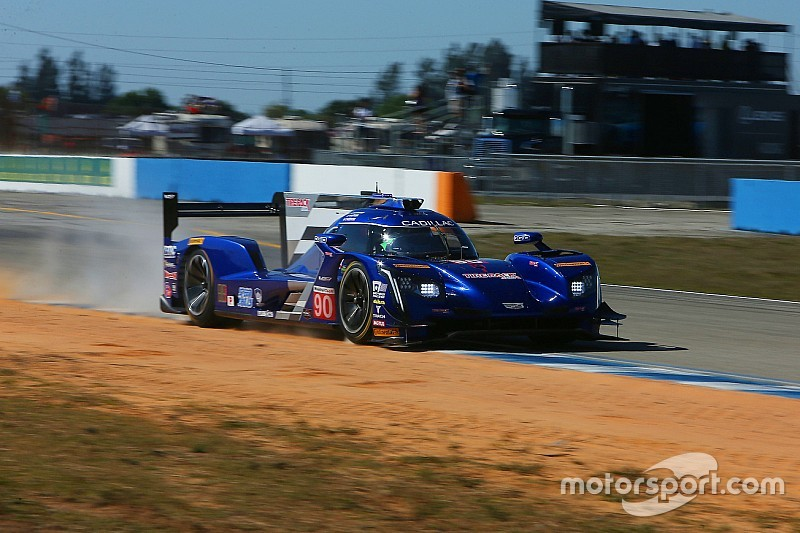 """Vautier on Sebring shunt: """"The wall came to me pretty quickly"""""""