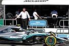 Hamilton komoly idővel nyitott az élen Ausztráliában, gondok a McLarennél