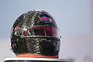 FIA revela especificação de capacetes da F1 para 2019