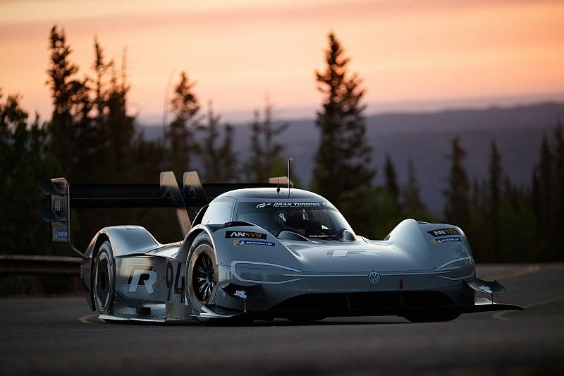 Weshalb der VW I.D. R Pikes Peak künstlich Lärm erzeugen muss